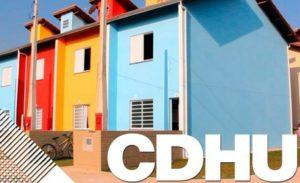 2 via boleto CDHU Ponta Grossa