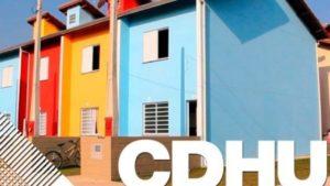 2 via boleto CDHU Chapecó
